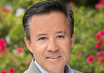 Steve Lum