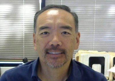 Roy Hui, CMI